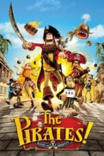 Nonton film The Pirates! In an Adventure with Scientists! (2012) terbaru