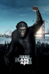 Nonton film Rise of the Planet of the Apes (2011) terbaru